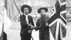 -الإتفاق الودي الفرنسي-الإنجليزي 1904: الذي قى بتنازل فرنسا عن مصر مقابل حرية التصرف في المغرب.